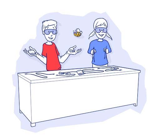 teacherland.gr πειράματα φυσικής