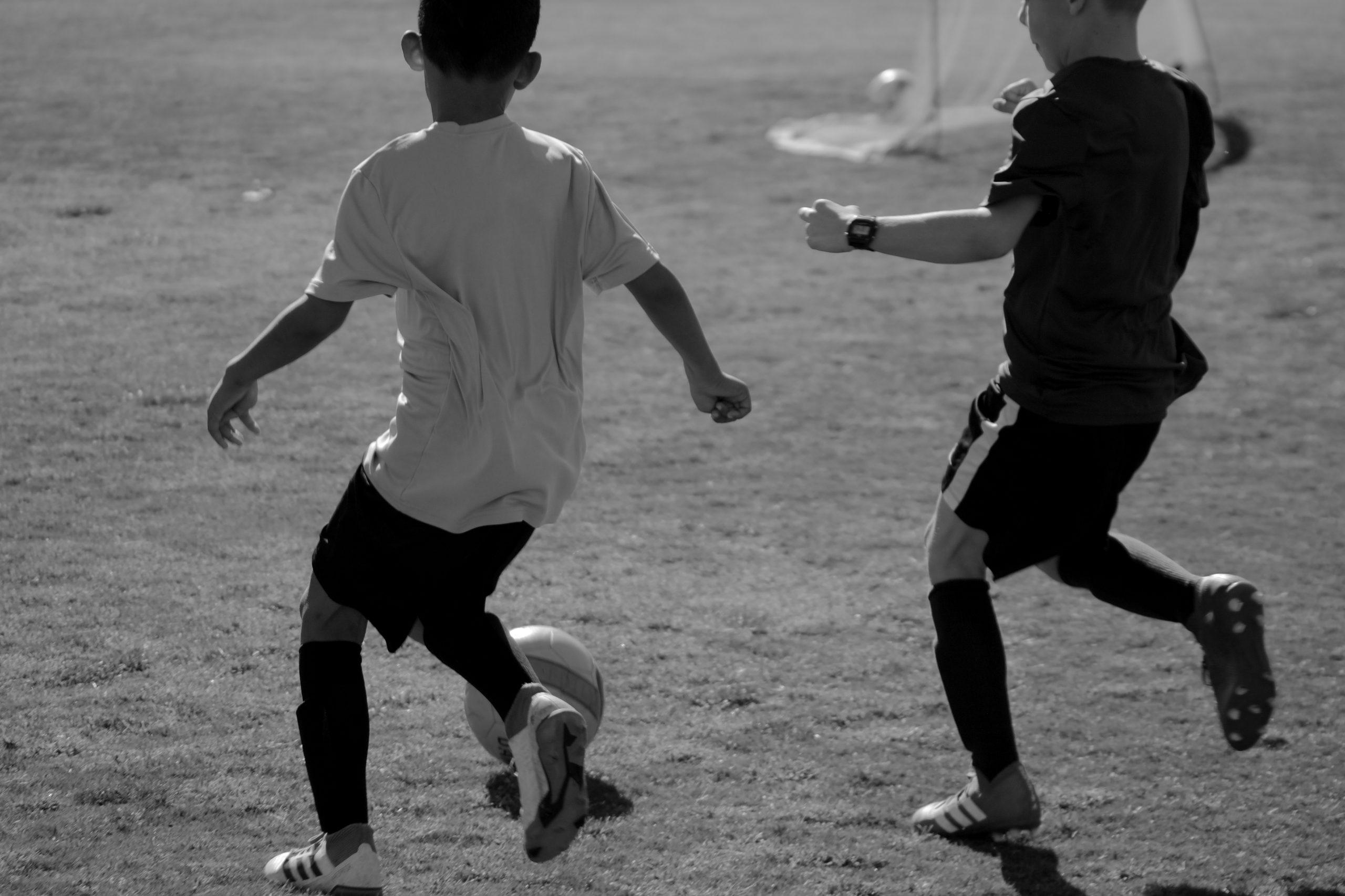 Παιδί και αθλητισμός (2)