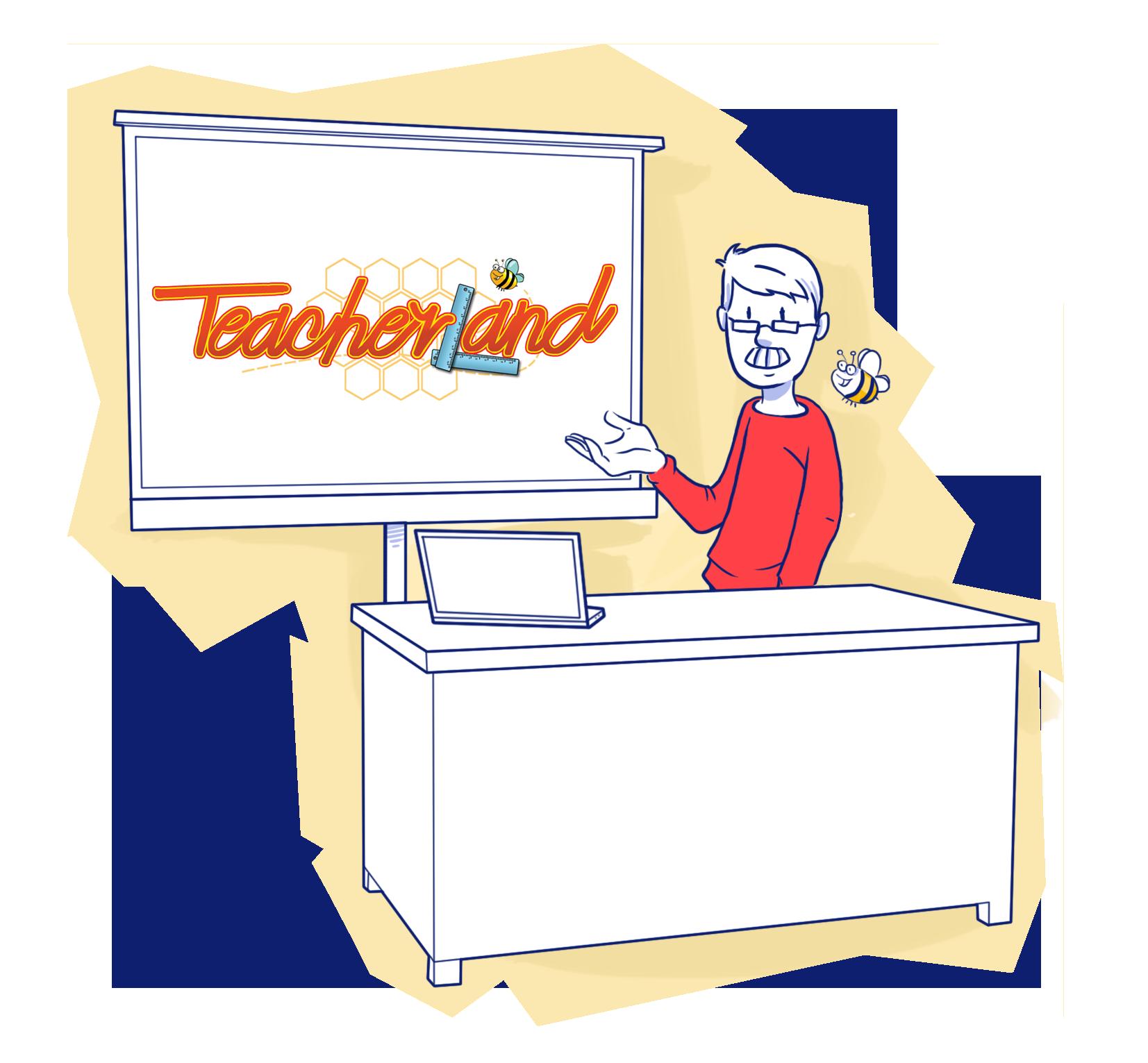 teacherland εκπαιδευτικό υλικό δημοτικό