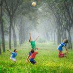 παίζοντας στην teacherland